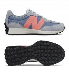 Кросівки дитячі New Balance 327 GS327FO
