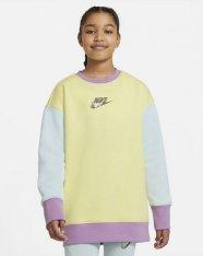 Реглан дитячий Nike Sportswear DD3782-712