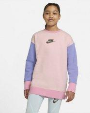 Реглан дитячий Nike Sportswear DD3782-805