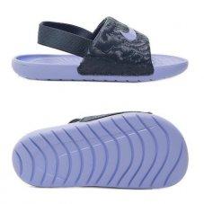 Сандалі дитячі Nike Chinelo  Kawa Slide BT BV1094-405