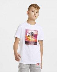 Футболка дитяча Nike B Nsw TeeNike Air Photo Palm DC7523-100