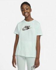 Футболка дитяча Nike Sportswear DD3787-394