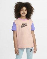 Футболка дитяча Nike Sportswear DD3787-805
