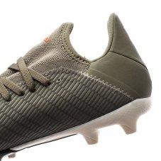 Бутси Adidas X 19.3 FG JR EF8374
