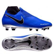Бутси Nike Phantom VSN Pro DF FG AO3266-400