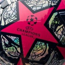 М'яч для футболу Adidas Finale Istambul Training FH7345