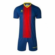 Комплект футбольної форми Kelme Barcelona 3991536.9411