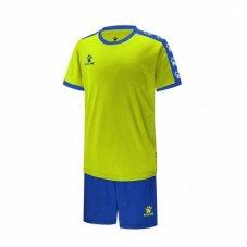 Комплект дитячої футбольної форми Kelme Collegue 3883033.9915