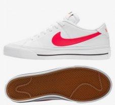 Кеди жіночі Nike Court Legacy CU4149-100