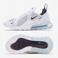Кросівки Nike Air Max 270 White AH6789-100