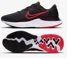Кросівки бігові жіночі Nike Renew Run 2 CU3504-001