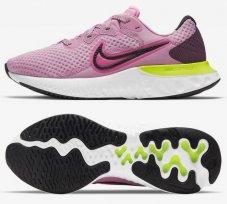 Кросівки бігові жіночі Nike Renew Run 2 CU3505-601