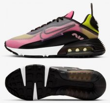 Кросівки жіночі Nike Air Max 2090 CV8727-600