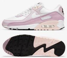 Кросівки жіночі Nike Air Max 90 CV8819-100