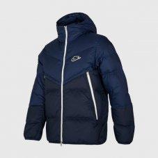 Куртка зимова Nike Sportswear Down-Fill Windrunner CU4404-411