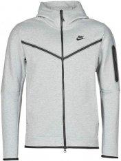 Реглан Nike Sportswear Tech Fleece Men's Full-Zip Hoodie CU4489-063