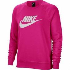 Реглан жіночий Nike Big Logo Essential Crew Women BV4112-617