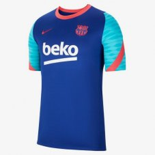 Футболка Nike FC Barcelona Strike CW1611-456