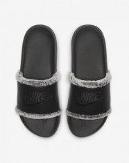 Шльопанці жіночі Nike OffCourt Leather CV7964-001