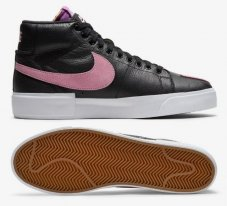 Кеди Nike SB Zoom Blazer Mid Edge DA2189-002