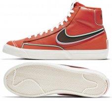 Кеди Nike Blazer Mid '77 Infinite DA7233-800