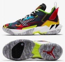 Кросівки для баскетболу Air Jordan Why Not Zer0.4 Photon Dust DD4889-006