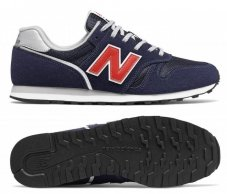 Кросівки New Balance 373 ML373CS2