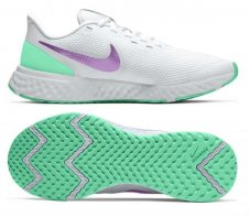 Кросівки бігові жіночі Nike Revolution 5 BQ3207-111
