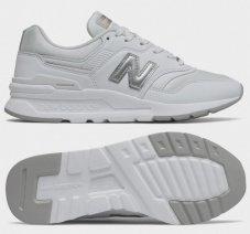 Кросівки жіночі New Balance 997 CW997HMW