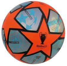 М'яч для футболу Adidas Finale 21 PRO Winter GK3475