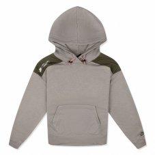Реглан жіночий Nike Sportswear Women's Fleece Pullover Hoodie DD3605-320