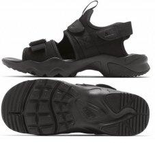 Сандалі Nike City Sandal CI8797-001