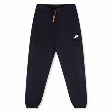 Спортивні штани жіночі Nike Sportswear Women's Fleece Cargo Trousers DD3607-010