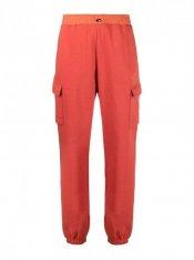 Спортивні штани жіночі Nike Sportswear Women's Fleece Cargo Trousers DD3607-852