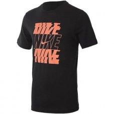 Футболка Nike Sportswear Swoosh DB6475-010