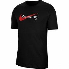 Футболка для бігу Nike Dri-FIT CW0945-010