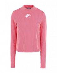 Футболка жіноча Nike Air Women's Mock-Neck Long-Sleeve CZ8634-531