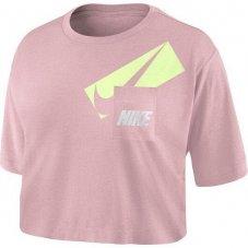 Футболка жіноча Nike Dri-FIT DC7189-630