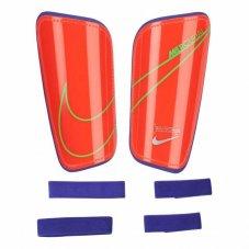 Футбольні щитки Nike Mercurial Hardshell SP2128-635