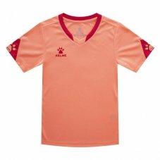 Комплект дитячої футбольної форми Kelme Girona JR 3803099.9692