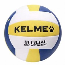 М'яч для волейболу Kelme Match 9806140.9141