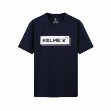 Футболка Kelme Cotton 3801580.9416