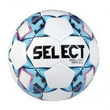 М'яч для футболу Select Brillant Replica 099582-318