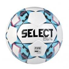 М'яч для футболу Select Brillant Super TB 361593-051