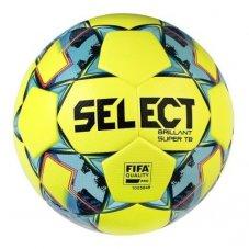 М'яч для футболу Select Brillant Super TB 361593-044