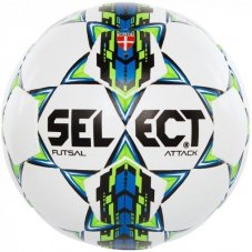 М'яч для футзалу Select Futsal Attack 107343-324