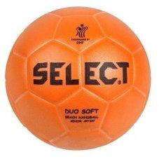 М'яч для гандболу Select Duo Soft Beach 272365-006