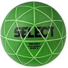 М'яч для гандболу Select Beach Handball v21 250025-008