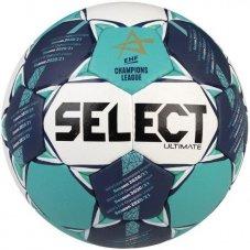 М'яч для гандболу Select HB Ultimate Champions League 161286-329
