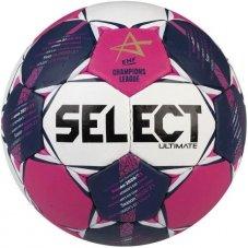 М'яч для гандболу Select HB Ultimate Champions League 161286-330
